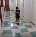 Alunos do 2º ano trabalham a coordenação nas aulas de Educação Física