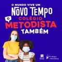 Colégio Metodista de Ribeirão Preto: a tradição que você conhece em constante inovação