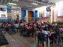 Colégio Metodista realiza o Prêmio Bom Leitor 2019