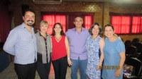 Colégio Metodista sedia debate sobre implantação da Base Nacional Comum Curricular