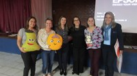 Colégio Metodista sedia evento de capacitação de docentes do Sistema Positivo