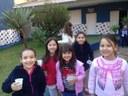 Confraternização marca encerramento do semestre para a Educação Infantil e Fundamental I