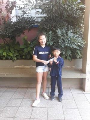 Estudantes se destacam nas Olimpíadas do Saber