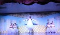 Festival de ballet 2017