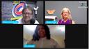 Live com pastora Kary e Raquel Alves fala sobre terapia infantil como meio para o desenvolvimento humano