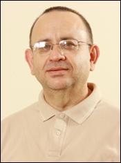 Pastor Metodista Silvio de Oliveira