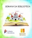 RESUMO DA SEMANA DA BIBLIOTECA